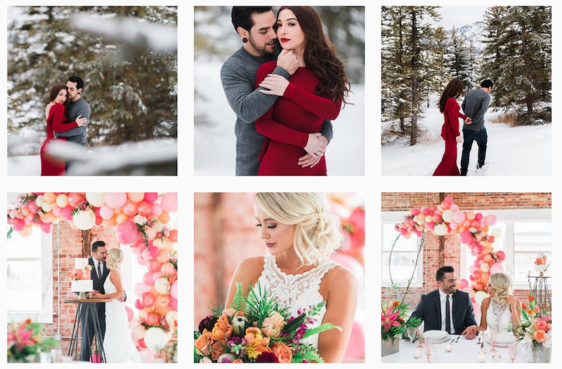 inspiring instagram accounts to follow now covid photographer 2
