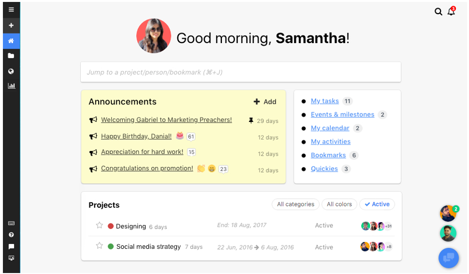 best remote collaboration tools for 2021 proofhub